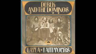 Derek & The Dominos - Layla (original 1971 single version)
