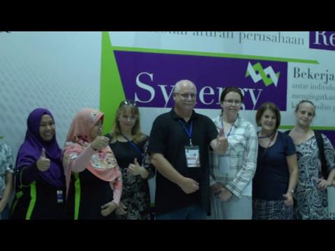 Sydney TAFE Study Tour at University of Indonesia 2017
