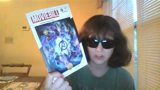 My Movie Review of The Avengers 3: The Infinity War Part 1