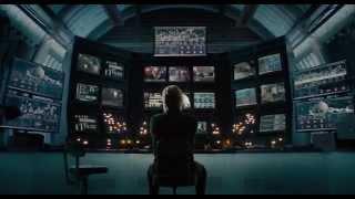 Marvel's Ant-Man trailer UK – Official Marvel | HD