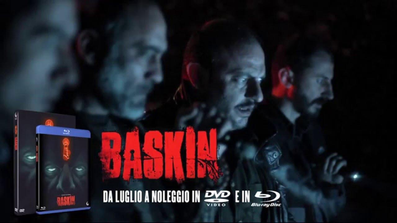 Baskin La Porta Dell'inferno