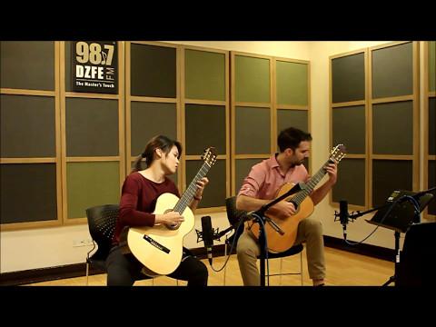 Ernani CUENCO Nahan ─ Duo Harmonique