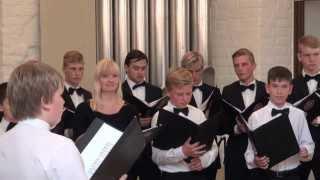 Benjamin Britten: Festival Te Deum op 32