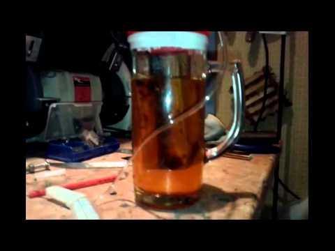 видео: Стабилизированное дерево своими руками в домашних условиях