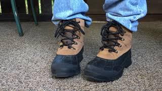 Kamik Wausau Snow Boots - Waterproof, Insulated
