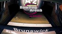 Bowling Arena Stuttgart Feuerbach - Imagefilm