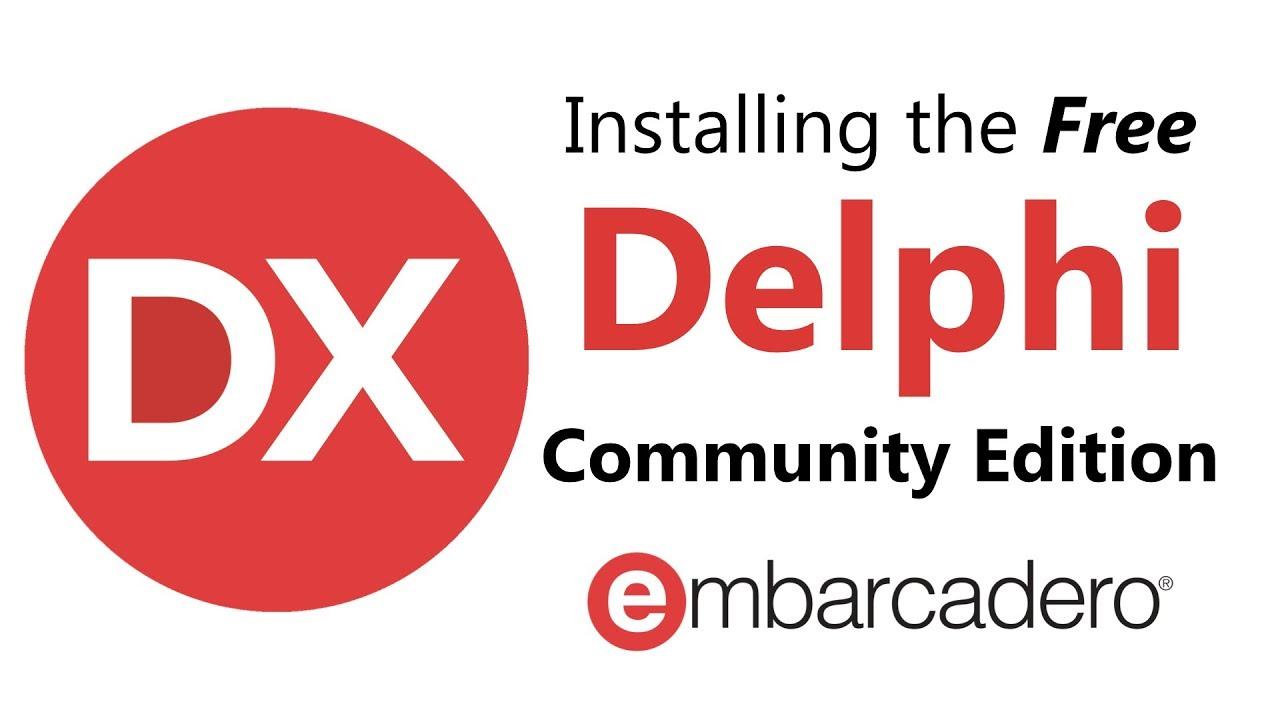 Delphi Community Edition – Beyond Velocity