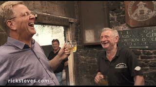 Somerset, England: Cider Farm