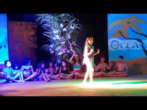Musical Oceania Cala Luas Resort 2018
