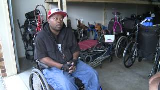 Free Medical Equipment Available To Those Who Need It