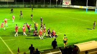 Bobigny vs Lille (2ème mi-temps).mpg