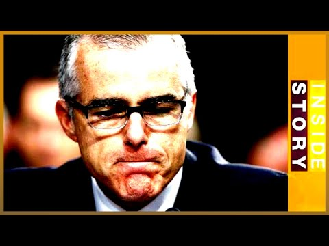🇺🇸 🇷🇺 What does FBI Deputy Director's firing mean for Russia probe? | Inside Story