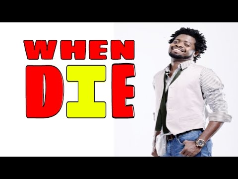 When I Die   Basket Mouth   Stand Up Comedy   Opa Williams Nite Of A Thousand Laughs