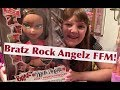 2005 Bratz Rock Angelz Yasmin Funky Fashion Makeover Styling Head Classic Doll – Unboxing & Review