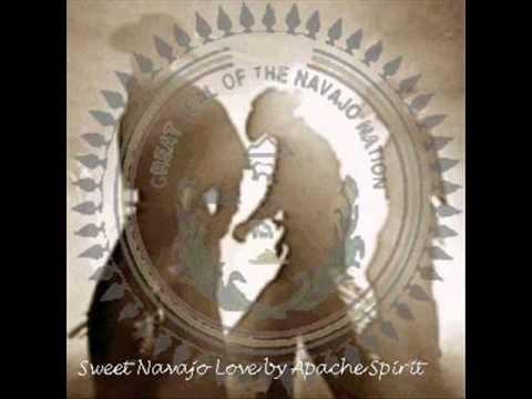 Apache Spirit - Sweet Navajo Love