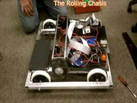 Schuylerville NY Robotics Team 4508