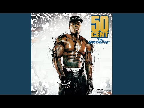50 Cent Ft Chris Brown I M The Man Official Video Youtube