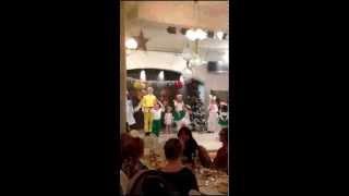 Русский новый год в Греческом стиле(новый год в Греции., 2013-12-28T19:41:53.000Z)