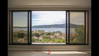 Three bedroom apartment for sale in Tivat - Property in Montenegro(, 2017-09-28T14:27:43.000Z)