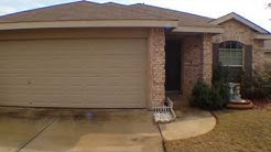 Houses for Rent in Universal City TX 3BR/2BA by Universal City Property Management