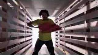 Flight of the Conchords Ep 12 Bret's Angry Dance