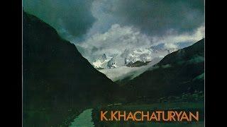 Karen Khachaturian Symphony No 1