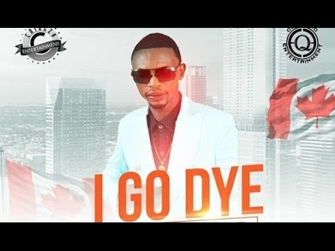 I GO DYE NEW COMEDY (Part 1) (Nigerian Music & Entertainment)