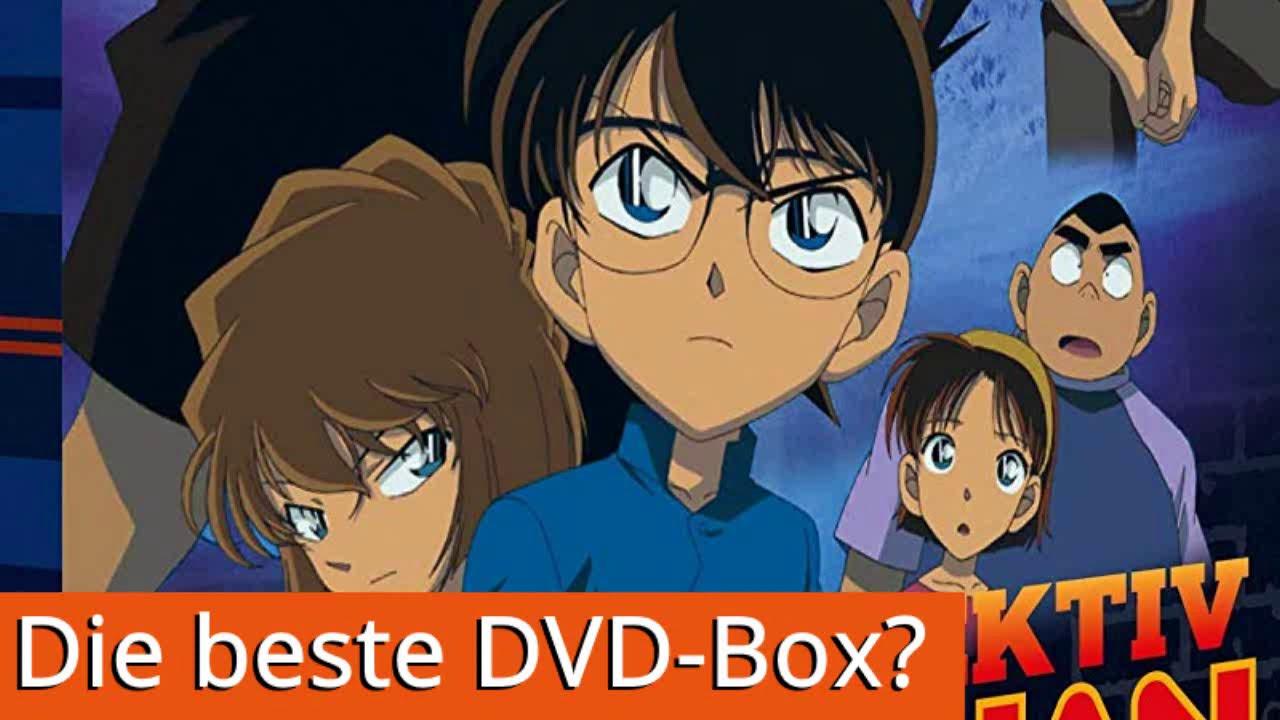 Detektiv Conan Episoden