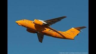 Авиакатастрофа Ан-148 «Саратовские авиалинии» :