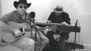 Cowboy Barstool Blues