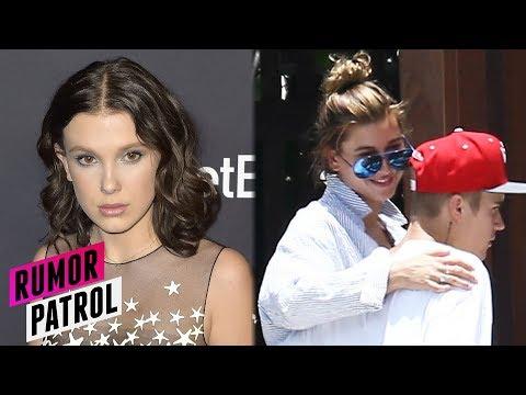 Millie Bobby Brown Gets REVENGE? - Justin Bieber PROPOSED to Hailey Baldwin? (RUMOR PATROL)