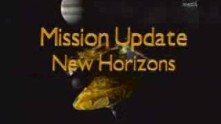 New Horizons:  Mission to Pluto and the Kuiper Belt