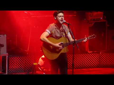 Niall Horan - Paper Houses, Flicker World Tour Manchester