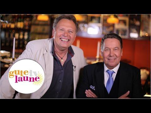 Das Gute Laune TV-Interview: Roland Kaiser