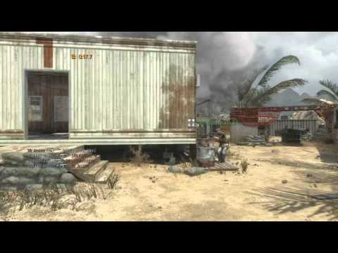 RoubanNackleJak - Black Ops Game Clip