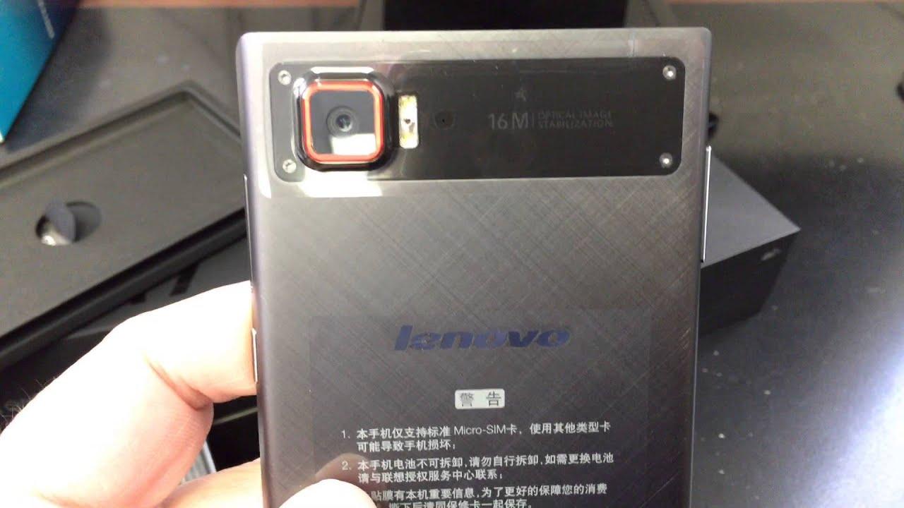 Lenovo vibe z2 pro — смартфон с двумя sim-картами типа micro-sim. Оснащен экраном 6
