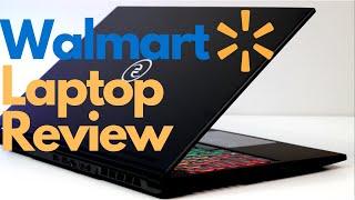 Walmart Gaming Laptop (2020) -  EVOO Gaming Laptop Review, UNBOXING & TEARDOWN