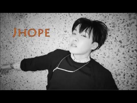 Jhope (제이홉)- 1 Verse [3D Audio]