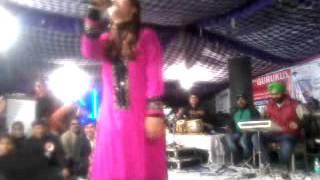 Chayanika Garg performing Koi Sehari Babu