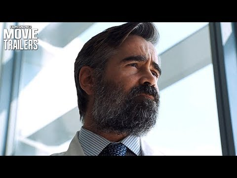 The Killing of a Sacred Deer | First Trailer for pyschological thriller with Colin Farrell