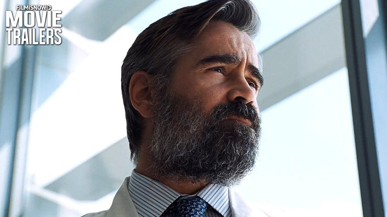Download The Killing of a Sacred Deer   First Trailer for pyschological thriller with Colin Farrell