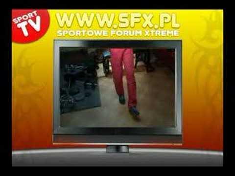 Kulturystyka i Sport z sfx.pl