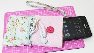 Capinhas de celular sem costura – Segredo de Aline