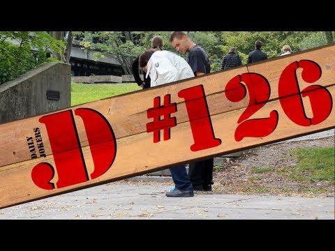 Universität Regensburg: Prank-Tipp: 2-Komponenten-Kleber (Episode #126)