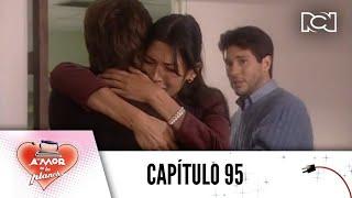 Amor a la plancha – Capítulo 95 completo | Catalina tiene en vilo a Mariana y a Eduardo