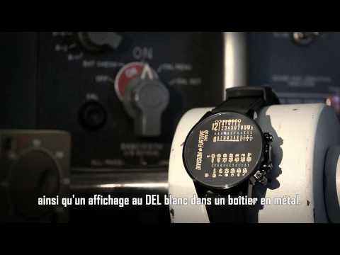 Division Furtive Type 50 Watch - Introduction Video