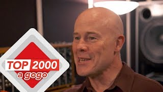 Thomas Dolby over hit She Blinded Me With Science | Top 2000: The Untold Stories