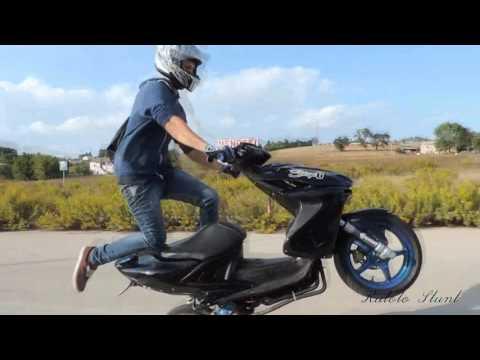 GSH & T.R.O. | Rutolo Stunt !