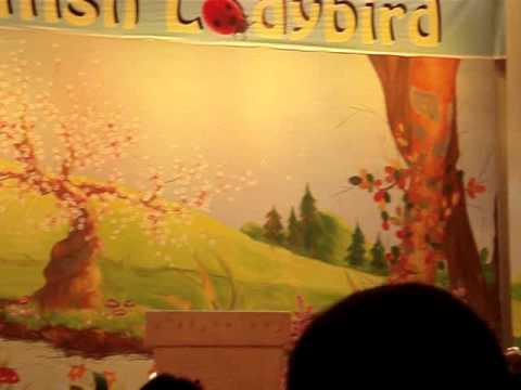 (Jaffer Public School) The Selfish Ladybird 2