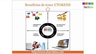 Utoken en Español - Ventajas de Comprar Utokens